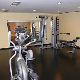 Fitness InterCityHotel
