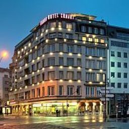 Grand Hotel Cravat City Center Luxemburgo
