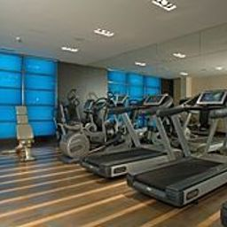 Remise en forme The Westin Palace