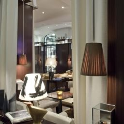 Bar Le Royal Monceau Raffles Paris