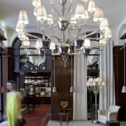 Hala Le Royal Monceau Raffles Paris