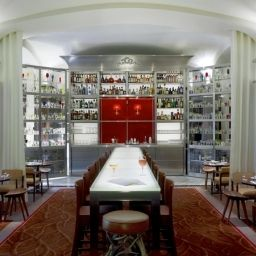 Restauracja Le Royal Monceau Raffles Paris