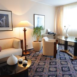 Suite Lindner Congress Hotel