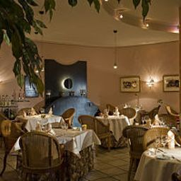Ristorante Wyndham Garden (ex. Grand City Berlin)