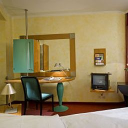 Room Wyndham Garden (ex. Grand City Berlin)