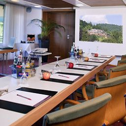 Conference room Mercure Hotel Panorama Freiburg