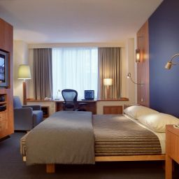 Room Le Parker Meridien New York