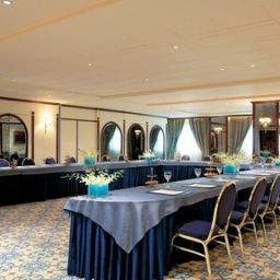 Conference room NJV Athens Plaza