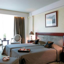 Room NJV Athens Plaza