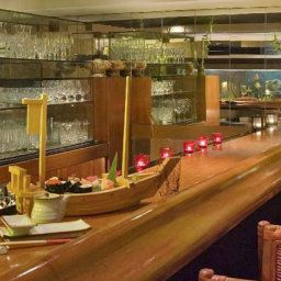 Bar Athens Ledra Marriott Hotel