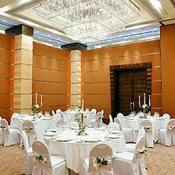 Hall Athens Ledra Marriott Hotel