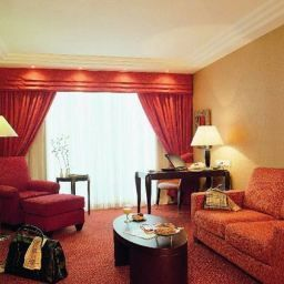 Room Athens Ledra Marriott Hotel