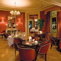 Bar Lindner Grand Hotel Beau Rivage