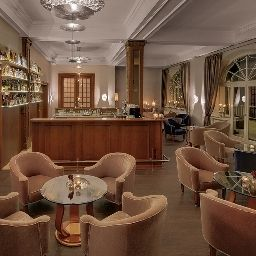 Bar Grand Hotel Sonnenbichl