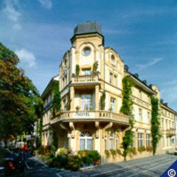 Park Hotel Post Am Colombipark Fribourg