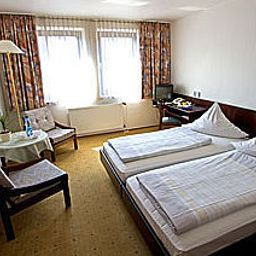 Room City Hotel Krefeld