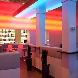 Bar Best Western Plus Fellbach