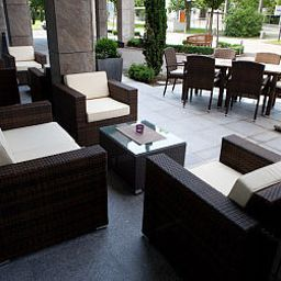 Terrazza Best Western Plus Fellbach