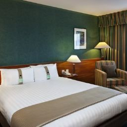 Chambre Holiday Inn LONDON - HEATHROW