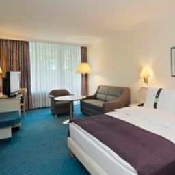 Holiday Inn MUNICH - SOUTH