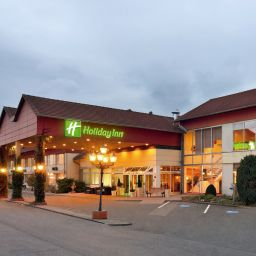 Holiday Inn HEIDELBERG - WALLDORF