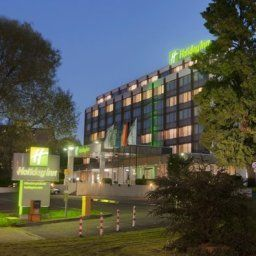 Vista exterior Holiday Inn MOENCHENGLADBACH