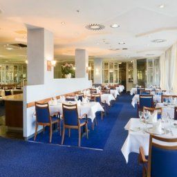 Restaurante Holiday Inn MOENCHENGLADBACH