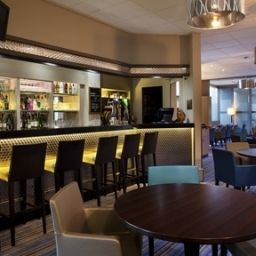 Bar Best Western Plus Paris Orly Airport
