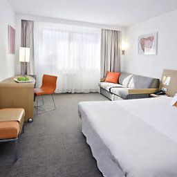 Hotel photos Novotel Krakow City West (previously Novotel Krakow Bronowice)