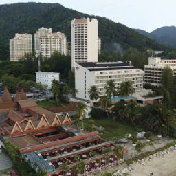 Exterior view Holiday Inn Resort PENANG Fotos