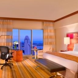 Room Swissotel The Stamford
