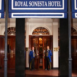 Royal Sonesta NO New Orleans