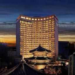 Seoul The Westin Chosun Seoul Jung-gu