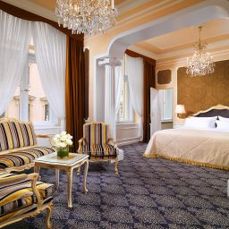 Junior-Suite Imperial Wien Luxury Collection