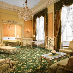 Suite Imperial Wien Luxury Collection