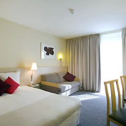 Room Novotel Nottingham East Midlands