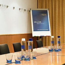 Conference room Novotel Nottingham East Midlands