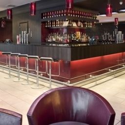 Бар Crowne Plaza BIRMINGHAM CITY CENTRE