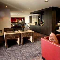 Холл Crowne Plaza BIRMINGHAM CITY CENTRE