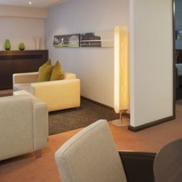 Suite Crowne Plaza BIRMINGHAM CITY CENTRE