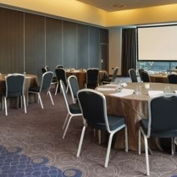 Конференц-зал Crowne Plaza BIRMINGHAM CITY CENTRE