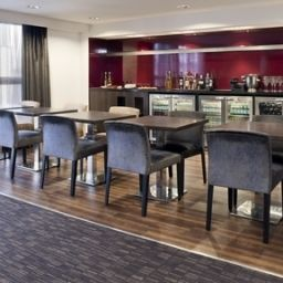Номер Crowne Plaza BIRMINGHAM CITY CENTRE