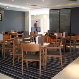 Bar Crowne Plaza LONDON - HEATHROW