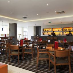 Бар Crowne Plaza LONDON - HEATHROW