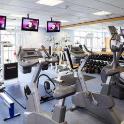 Wellness/fitness Crowne Plaza LONDON - HEATHROW