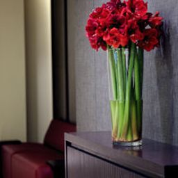 Vista all'interno Crowne Plaza LONDON - HEATHROW