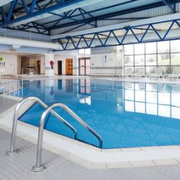 Pool Crowne Plaza LONDON - HEATHROW