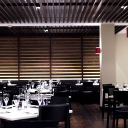 Ristorante Crowne Plaza LONDON - HEATHROW
