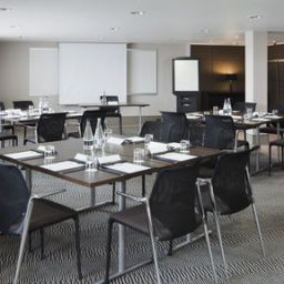 Sala congressi Crowne Plaza LONDON - HEATHROW
