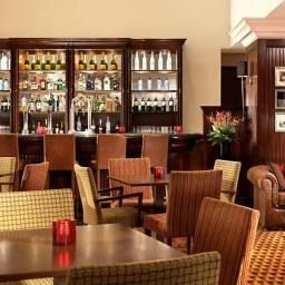 Bar London Marriott Hotel Marble Arch
